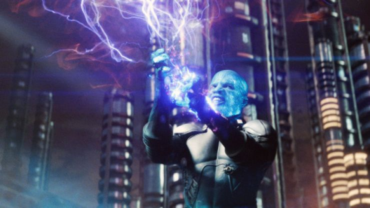 Jamie Foxx may return as Electro in the next MCU Spider-Man film