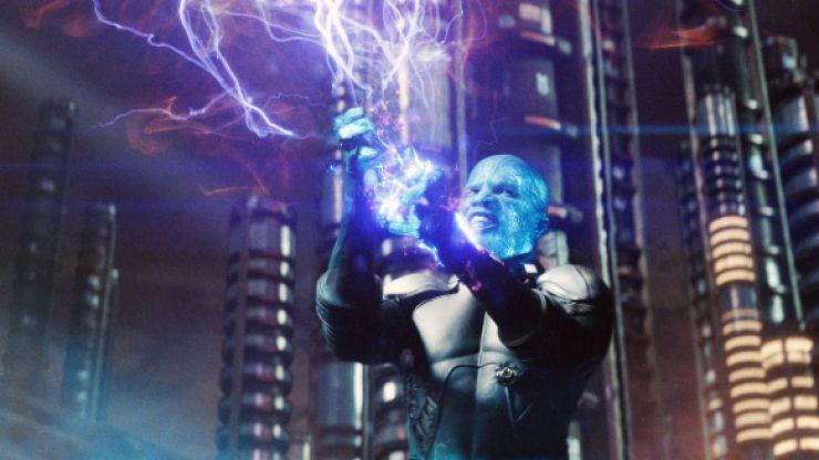 Jamie Foxx may return as Electro in the next MCU Spider-Man film