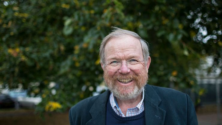 Author Bill Bryson set to retire from writing