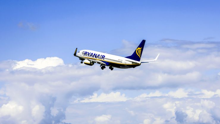 Knock Airport to close for four weeks after suspension of all Ryanair flights