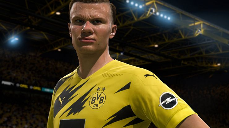 EA fined millions by Dutch court over FIFA Ultimate Team loot boxes