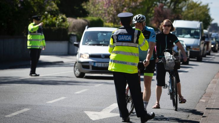 """High visibility"" Garda operation to commence from tomorrow morning"