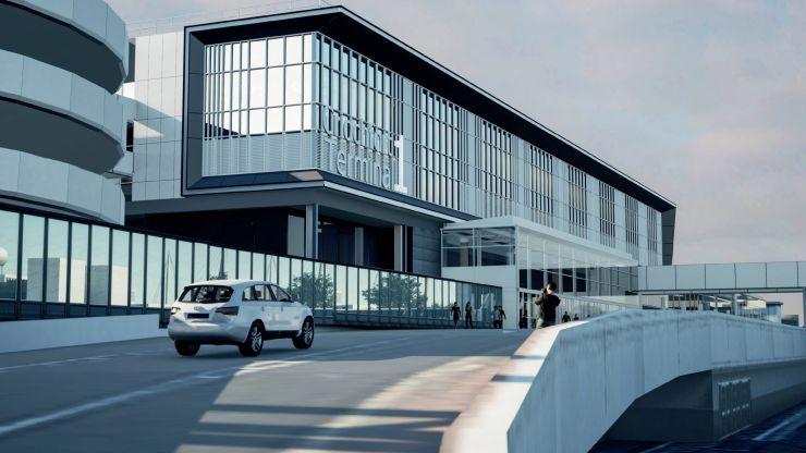 "Dublin Airport's Terminal 1 to undergo ""major facelift"" under new plans"