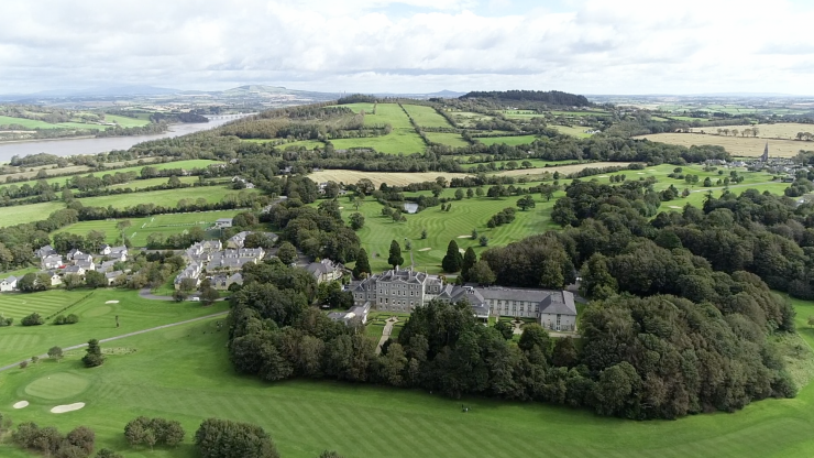 COMPETITION: Win a pure luxury break away in Waterford with Flahavan's