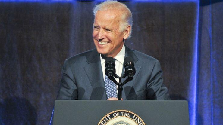 CNN has called the American presidential election for Joe Biden