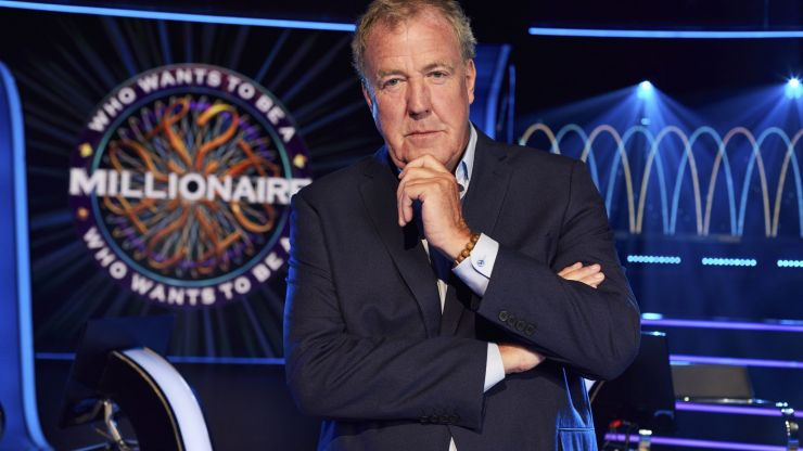 QUIZ: Can you answer all the £1 million questions from Who Wants to be a Millionaire?