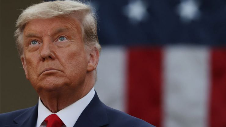 Donald Trump paid $3 million for recount that uncovered more Biden votes