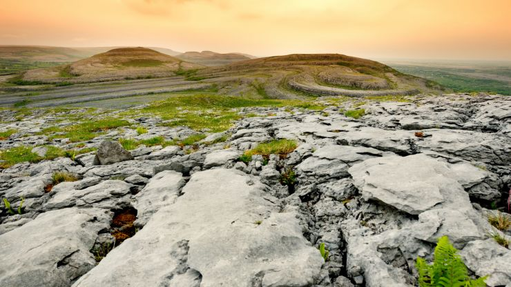 The Burren named as one of the best places to visit next year by Lonely Planet