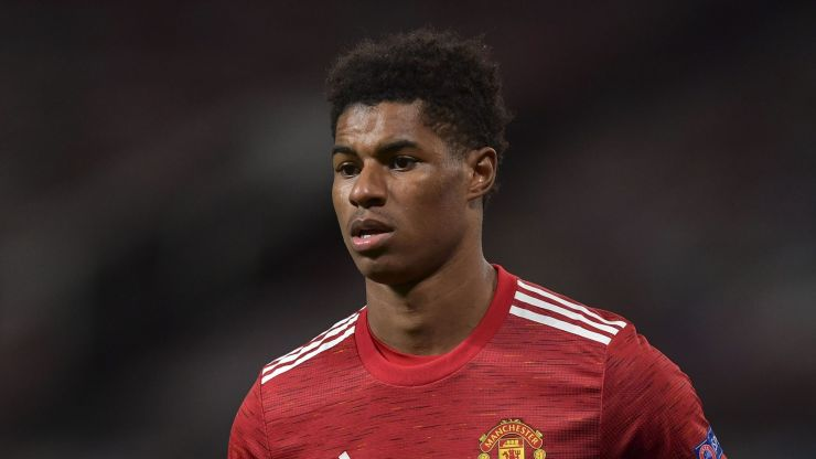 Marcus Rashford launches book club to help kids experience 'escapism' of reading
