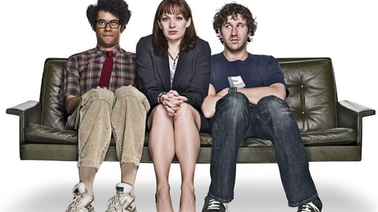 QUIZ: Match The IT Crowd quote to the character who said it