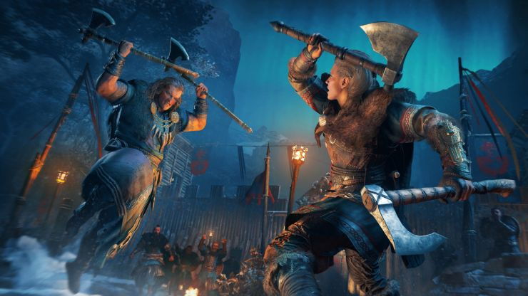 Assassin's Creed Valhalla review: The best in the series so far