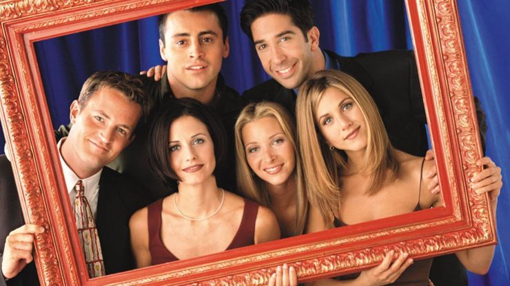 Friends reunion special set to film in March, Matthew Perry confirms