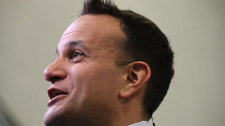 Ryanair calls on Leo Varadkar to confirm support for new EU travel system following comments on Christmas flights
