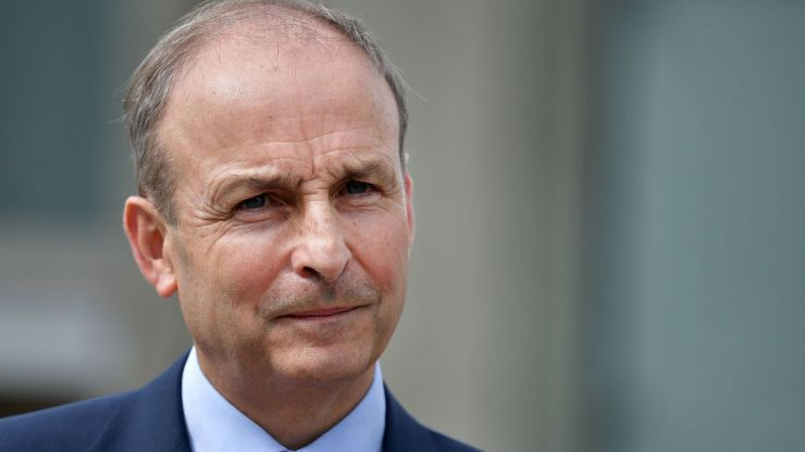 Taoiseach Micheál Martin says ransom will not be paid for HSE cyber attack