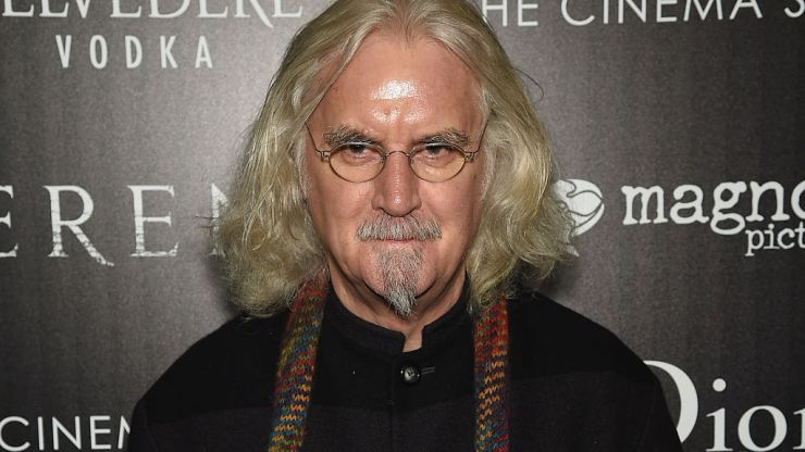 Billy Connolly special to celebrate comedian's life as he steps back from stand up