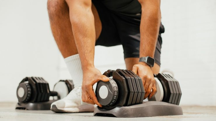 COMPETITION: Win €745 worth of top quality gym equipment from McSport to celebrate their Black Friday sale
