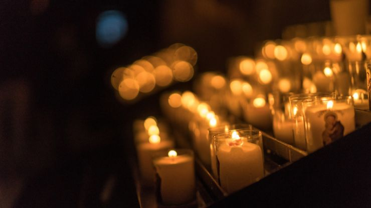 Man arrested after breaking into church and stealing candles in Tipperary
