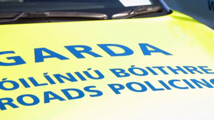 An Garda Síochána launches host of new Garda vehicles