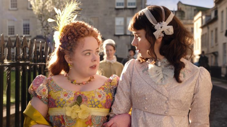 Netflix confirms Bridgerton Seasons 3 and 4 are on the way