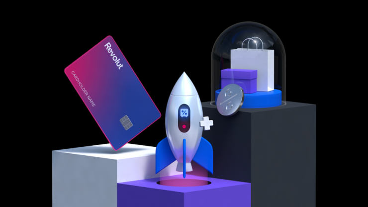 COMPETITION: Win 12 months of Revolut Plus free for you and 2 friends