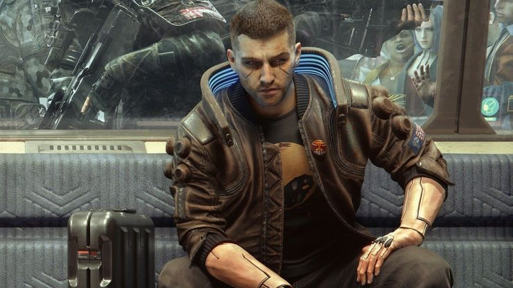 Sony pulls Cyberpunk 2077 from PlayStation store following complaints, will offer full refunds