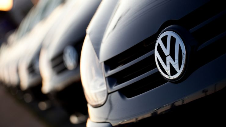 QUIZ: How well do you know Volkswagen?