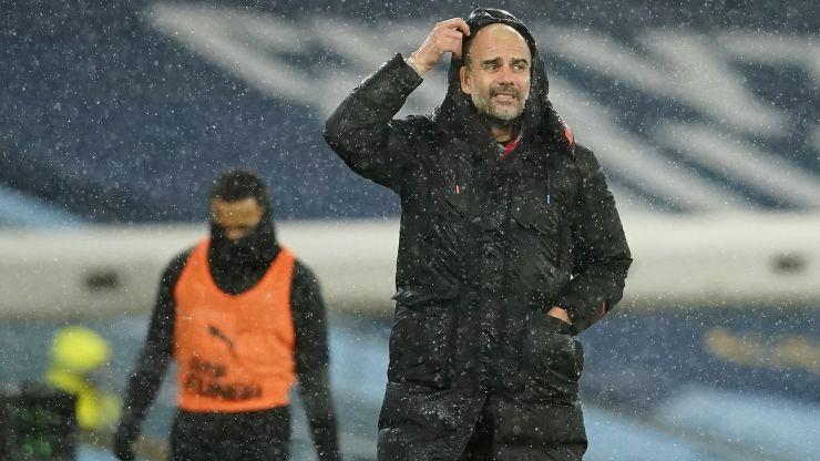Everton v Man City tonight postponed due to coronavirus outbreak