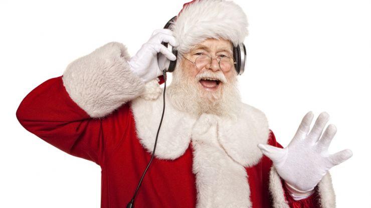 The JOE Music Quiz: Christmas Special