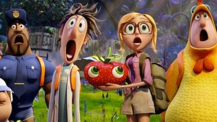 20 of the best animated movies you can watch at home right now