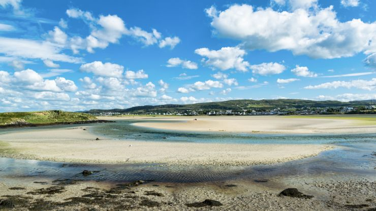 The 10 best beaches in Ireland, as named by Lonely Planet