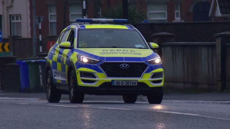 Man arrested following stabbing in Kildare
