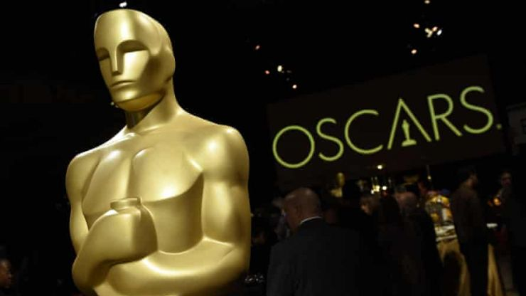 The Ultimate Oscars Quiz