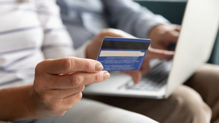 Irish consumers lost over €12 million to online credit and debit card scams in six months last year