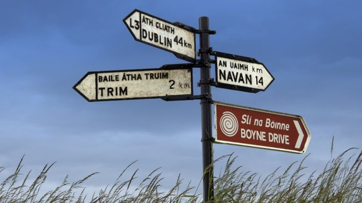 QUIZ: Can you score top marks in this hugely tricky Irish geography quiz?