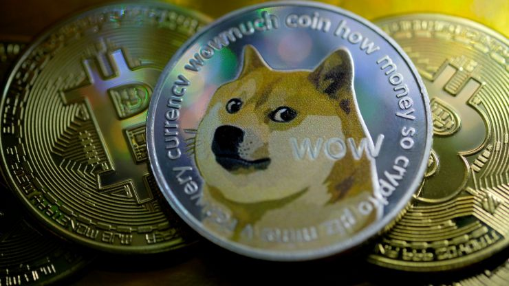 What is DogeCoin and why are so many people suddenly talking about it?