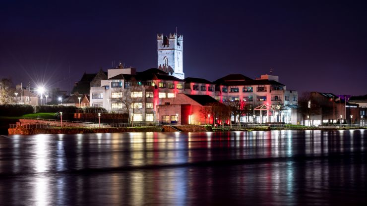 Forbes commit to hosting major event in Limerick after controversial article