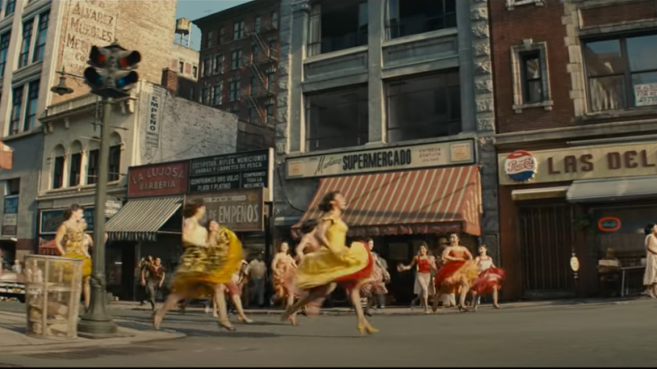 WATCH: Teaser released for Steven Spielberg's remake of classic West Side Story