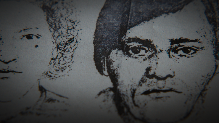 Netflix's new true crime documentary could be your next TV obsession