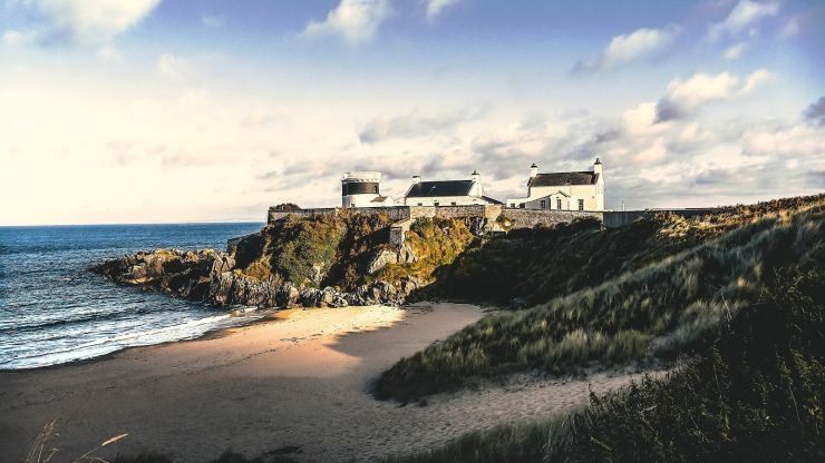 Wild Atlantic Way named as one of the 10 most beautiful road trips in the world