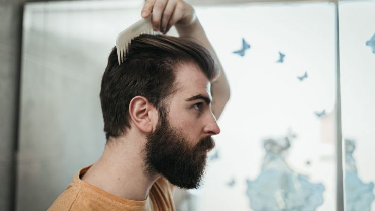 Irish healthcare company unveils brand new itchy scalp solution