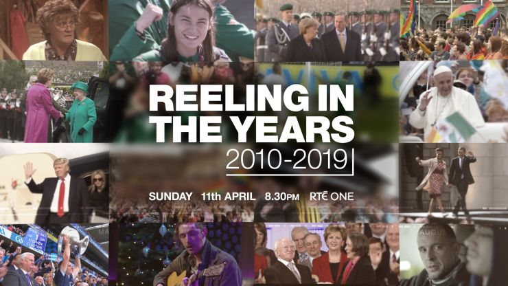 Reeling in the Years producer explains why the episodes are capped at 25 minutes