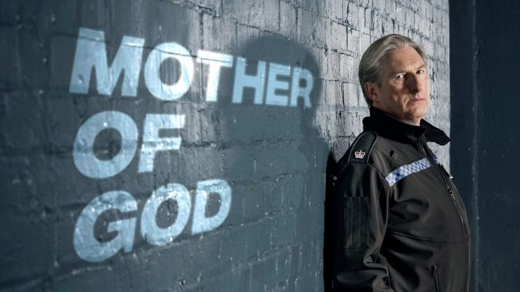 QUIZ: How well do you know Ted Hastings' one-liners from Line of Duty?