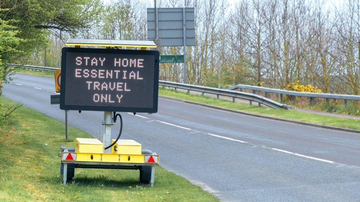 Here are the restrictions being eased today as Ireland continues reopening
