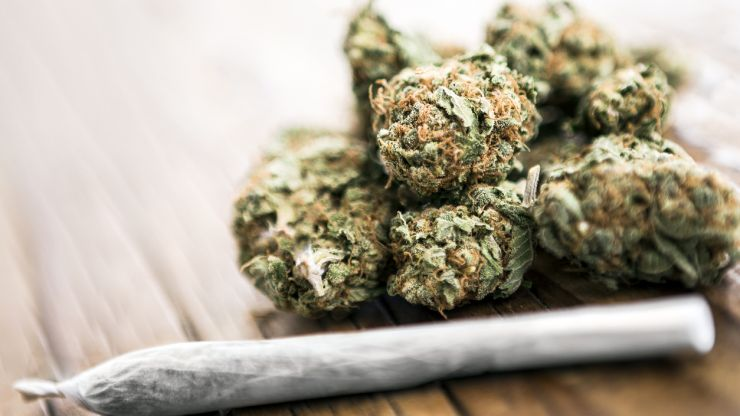 """Cannabis is the """"gravest threat"""" to the mental health of young people, College of Psychiatrists Ireland says"""