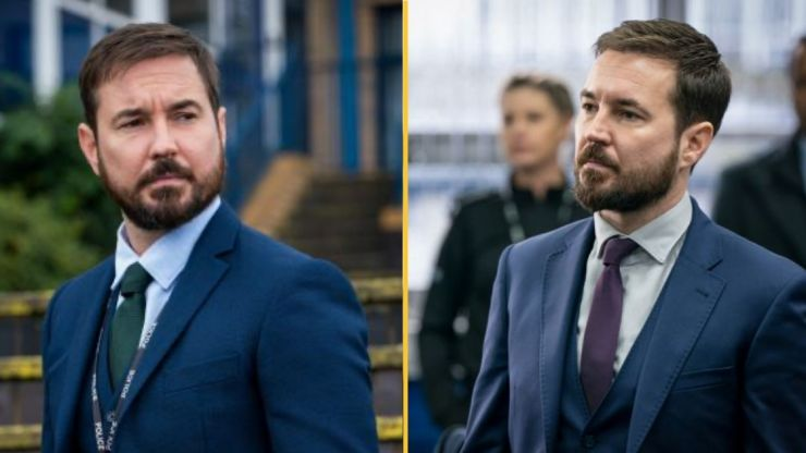 Martin Compston responds to fan disappointment with Line of Duty finale