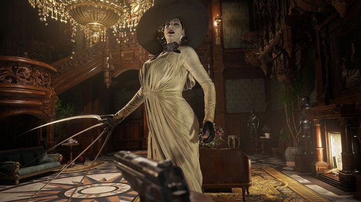 Resident Evil Village review: a brilliant mash-up of the two greatest Resident Evil games
