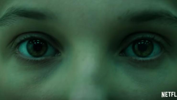 WATCH: Stranger Things Season 4 gets a creepy new trailer