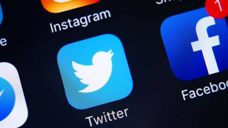 Twitter to ask people to be nice and think before replying