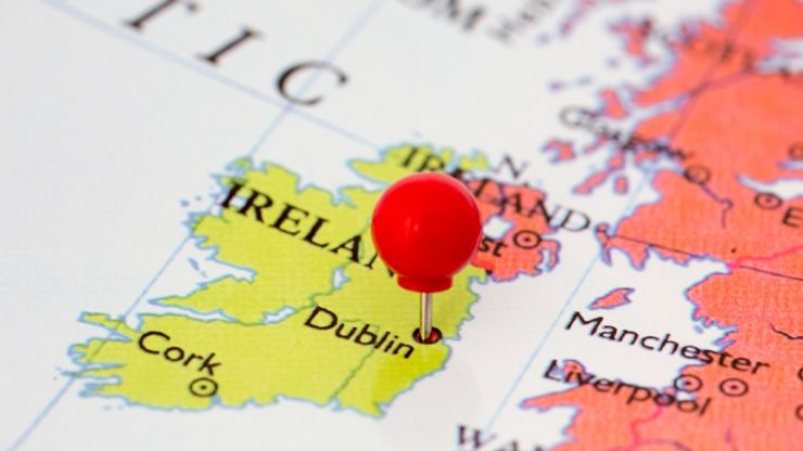 QUIZ: Can you list the 32 counties of Ireland in order of population size from largest to smallest?