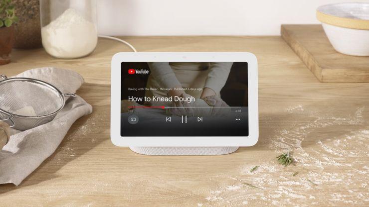 Tech Corner: The Google Nest Hub is a real step forward